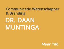Dr. Daan Muntinga