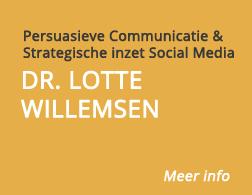 Dr. Lotte Willemsen