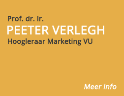 Prof. dr. ir. Peeter Verlegh