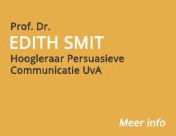 Prof. Dr. Edith Smit
