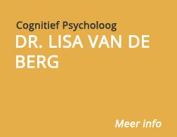 Dr. Lisa van de Berg